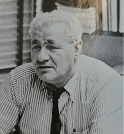 Hans Mattick