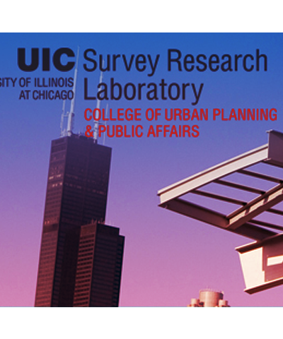 survey research lab logo