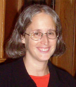 Photo of Ullman, Sarah E.